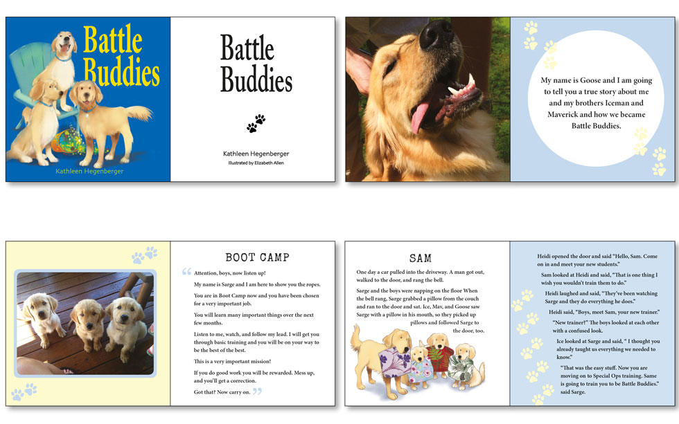 battle buddy essay Free essays on battle buddy for students use our papers to help you with yours 1 - 30.